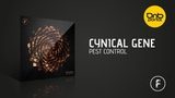 Cynical Gene - Pest Control Fragmented Recordings