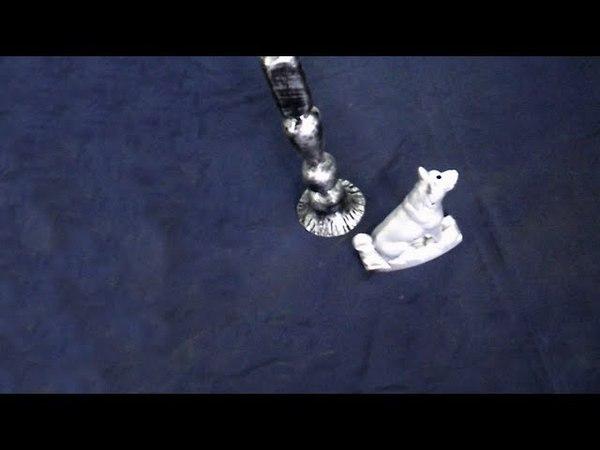 Как сделать кузнечную патину долговечной,патина своими руками в домашних условиях