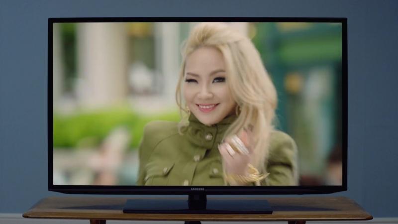 PSY - DADDY(feat. CL of 2NE1) M⁄V