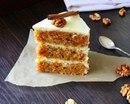 Морковный торт 🥕