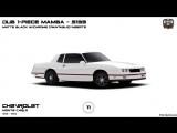 Диски Chevrolet MONTE CARLO 1986 - 1988