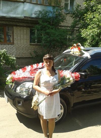 Ольга Потанина, 23 ноября , Ковров, id206921734