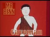 Mr Benn - Caveman