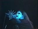 Gorgoroth - Katharinas Bortgang (Live)