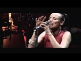 Schiller feat. Kim Sanders 3. - Let me love you (HD) Live in K