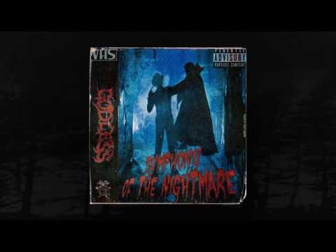 GODLESS SYMPHONY OF THE NIGHTMARE Memphis 66 6 Exclusive FULL TAPE