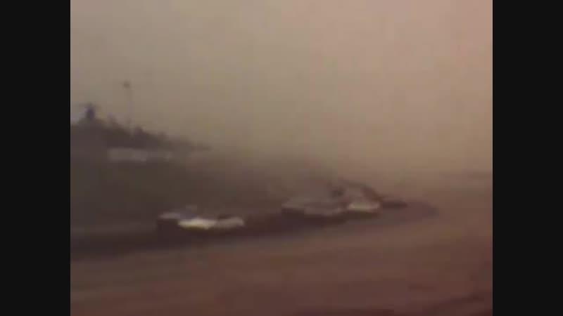 1972 Round 01 Winston Western 500