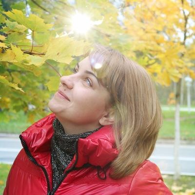 Вера Шамыкина, 12 сентября 1988, Ступино, id96751470