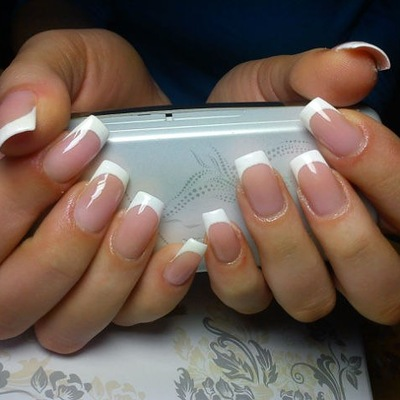 1 размер ногтей