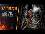 Kataklysm - ...And Then I Saw Blood (Official Video) 2018 Nuclear Blast