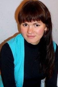 Ирина Кушкова, 13 мая 1991, Архангельск, id53935030