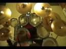 Mike wengren drum solo covor by connor