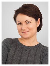 Полина Выприцкая