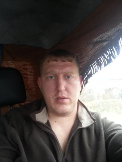 Алексей Колчин, 28 марта , Коломна, id96203677