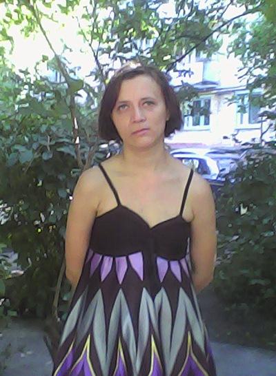 Ольга Аверьянова, 31 июля 1979, Калуга, id222382062
