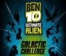 Игра Бен 10 бродилка - Галактический Вызов