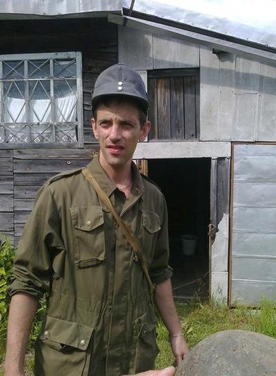 Сергей Дедков, 2 октября , Санкт-Петербург, id102288741