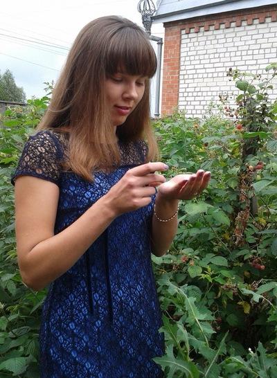 Анастасия Волчкова, 31 октября , Моршанск, id57133028