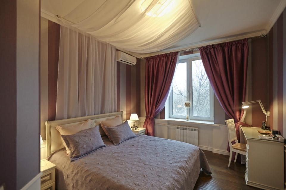 решитесь картинки спален после ремонта рамках общероссийского