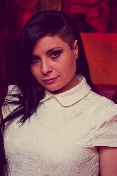 Ирина Бачой, 14 мая 1983, Санкт-Петербург, id18527747