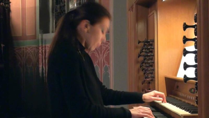 Johann Sebastian Bach: Allein Gott in der Höh sei Ehr BWV 663