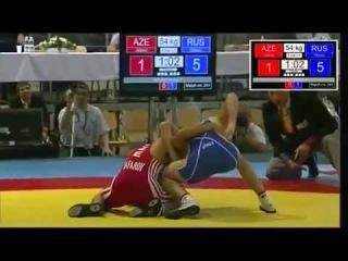 Вольная и Греко римская борьба(супер Броски) FreestyleGreco-Roman-Wrestling