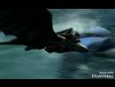 полет Иккинга и Беззубика