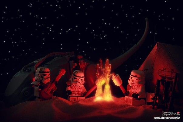 купить фигурки star wars лего