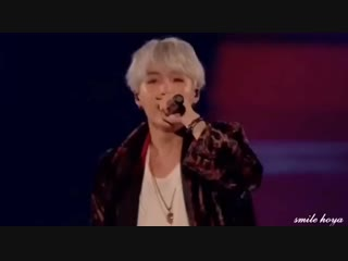cypher pt.4 (Yoongi's verse) @ 2017 BTS LIVE TRILOGY EPISODE III: THE WINGS TOUR