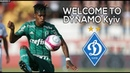 Tchê Tchê ● Skills, Assists Goals ● Welcome to Dynamo Kyiv 2018 HD