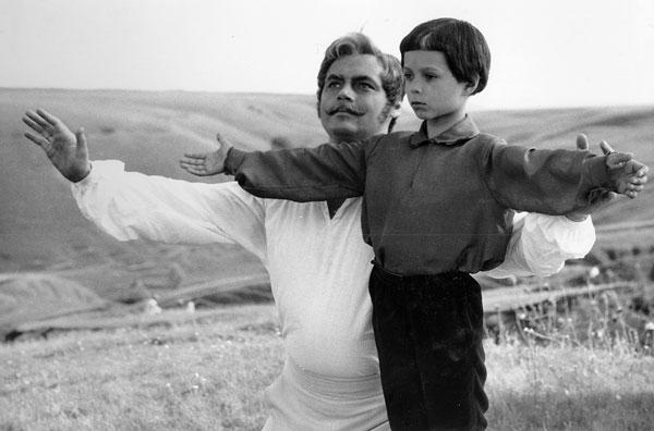 Кадр из фильма «Лермонтов», 1986 г.