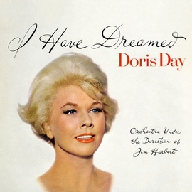Doris Day альбом I Have Dreamed