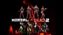 Left 4 Dead 2 Mortal Kombat