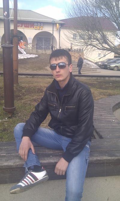 Ислам Ахмедов, 16 марта , Москва, id209552181
