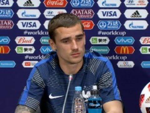 Футбол. Чемпионат мира-2018. Матч Франция – Хорватия: уникальный счет и новые мировые - Вести 24