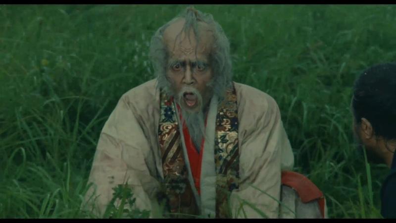 黒澤明監督の晩年の最高傑作『乱』を4Kです