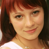 Наталья Ильющенкова