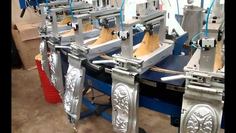 世界上驚人的工廠機器制造過程!這些巧妙的發明令人感到滿意