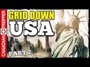 America after Grid Down: Collapse of Critical Infrastructure - YouTube