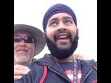 Dropping the durka durk with my football coach - Best Vine Videos