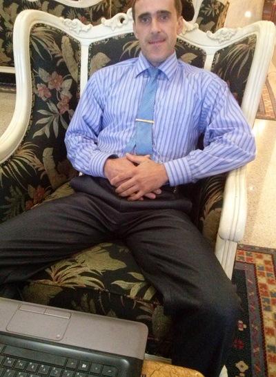 Андрей Меньшенин, 11 июня , Москва, id88776178