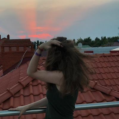 Диана Гричулевич