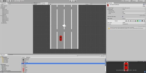 Как создать 2d игру на андроид с нуля