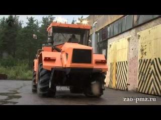КИРОВЕЦ К-704-4, К710  Трактор сельскохозяйственный