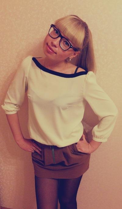 Ксения Бойняжева, 22 октября , Иркутск, id6025523