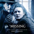 James Horner альбом The Missing