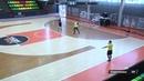 Кубок памяти А.Степанова 2018. Veeam - X3 0:4 (видеообзор)