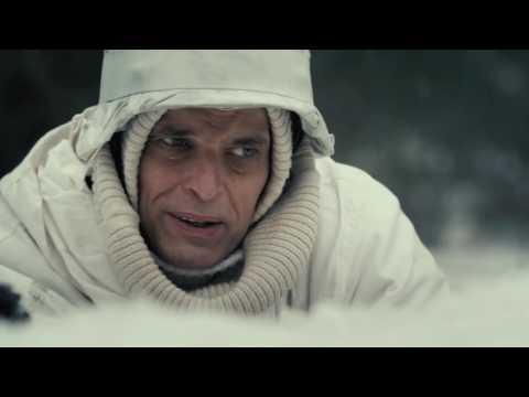 Снег и пепел**Серия 2 (Полная версия) военный