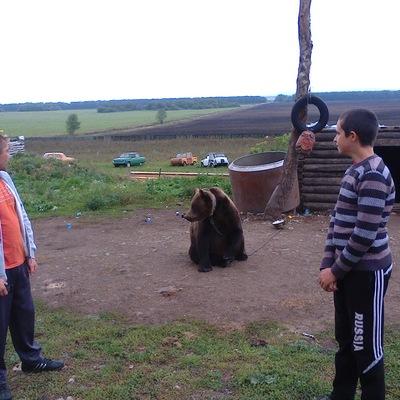 Федор Мамаев, 5 сентября 1992, Екатеринбург, id218868420