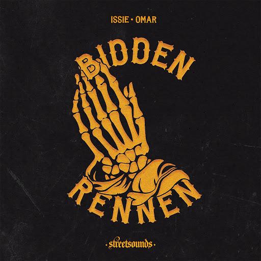 Omar альбом Bidden/Rennen